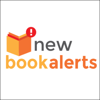Image: New Book Alerts logo (links to New Book Alerts page on NIOGA website)