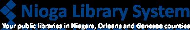NIOGA Library System Logo